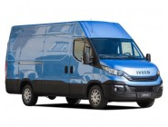 IVECO DAILY   (Desde 2014)