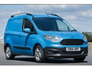 FORD TRANSIT COURIER  ( Desde 2014 - )